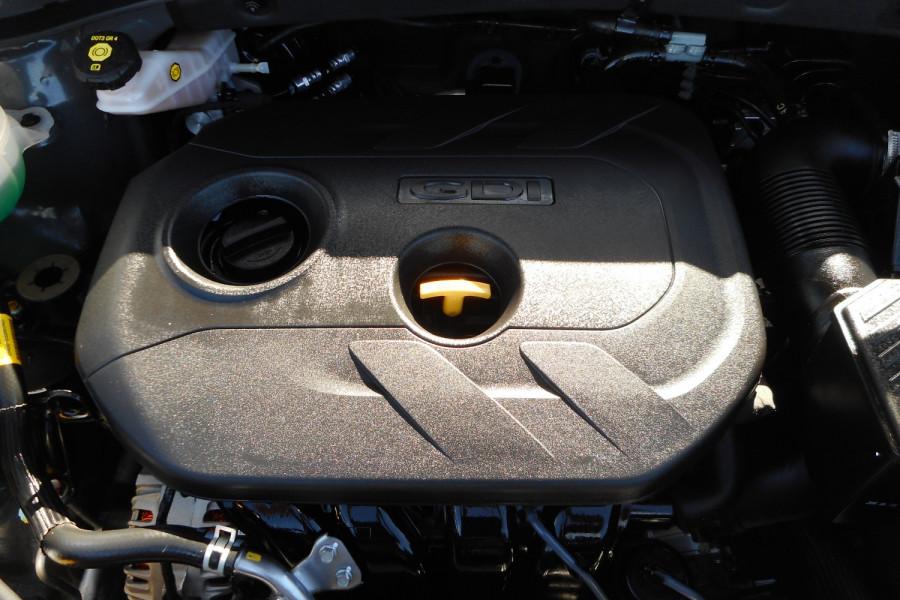 2018 Hyundai Tucson TL2  Trophy Suv Image 19
