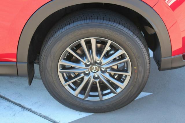 2021 Mazda CX-5 KF Series Touring Suv Mobile Image 15