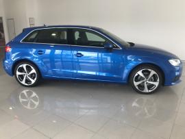 2018 Audi A3 8V MY18 Hatchback Image 4