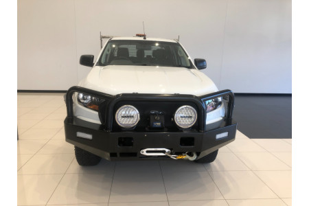 2017 Ford Ranger PX MkII Turbo XL 4x4 Image 3