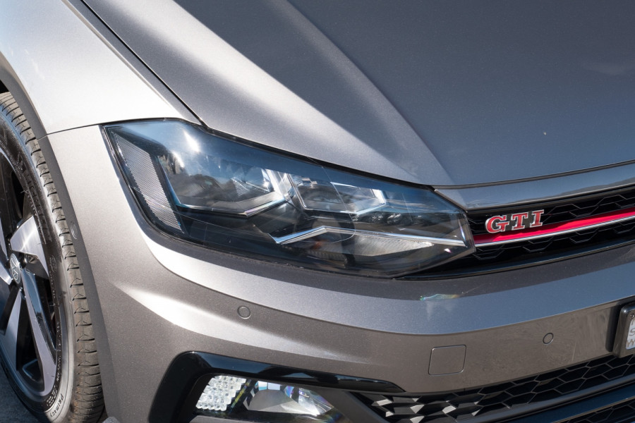 2020 Volkswagen Polo AW GTI Hatch Image 6