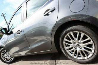 2021 Mazda 2 DJ Series G15 Pure Hatchback Image 5