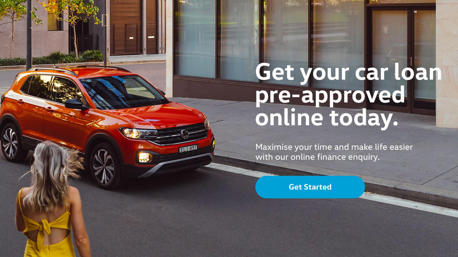 Car Finance Made Easy!