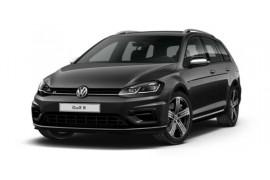 Volkswagen Golf Wagon R 7.5