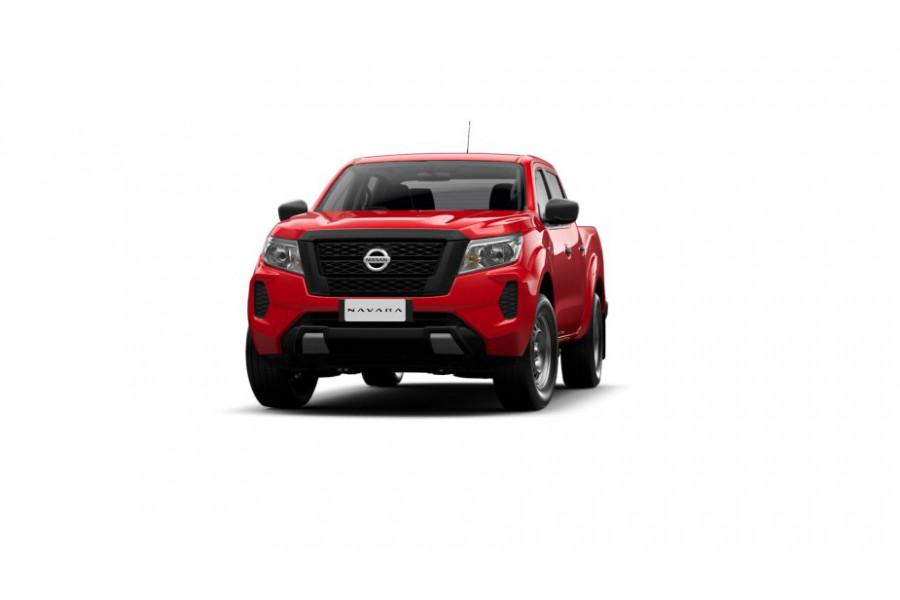 2021 Nissan Navara D23 Dual Cab SL Pick Up 4x4 Other