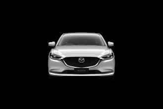 2021 Mazda 6 GL Series Sport Sedan Sedan Image 2