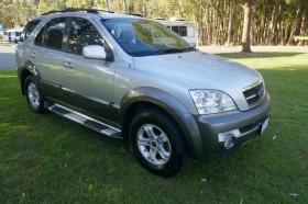 2004 Kia Sorento BL Wagon Wagon