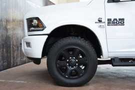 2018 Ram 2500 Laramie Sport Appearance Utility crew cab Image 5