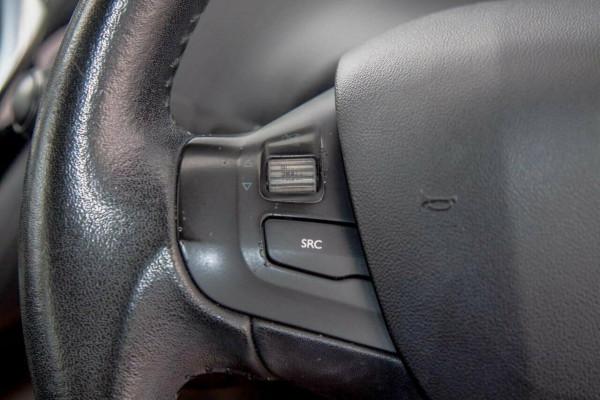 2015 MY16 Peugeot 208 MY16 Active Hatchback