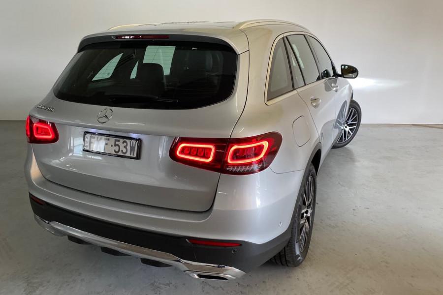 2020 Mercedes-Benz Glc-class GLC200
