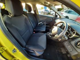 2014 Renault Clio IV B98 Expression Hatchback