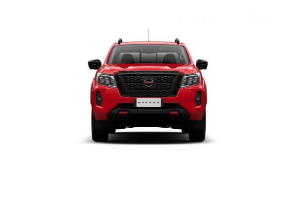 2021 Nissan Navara D23 PRO-4X Other