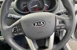 2011 Kia Rio JB S Hatchback