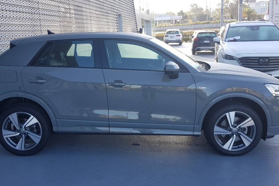 2019 Audi Q2 GA MY19 40 TFSI Suv Image 4