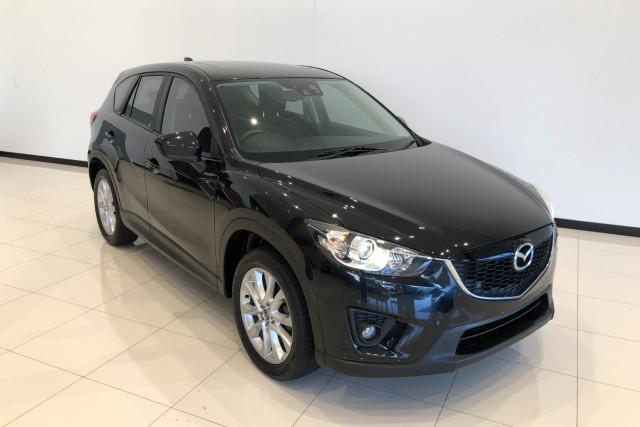 2014 Mazda CX-5 KE1031 Akera Awd wagon