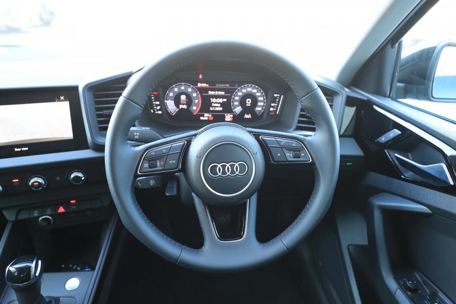 2019 MY20 Audi A1 Hatchback Image 7