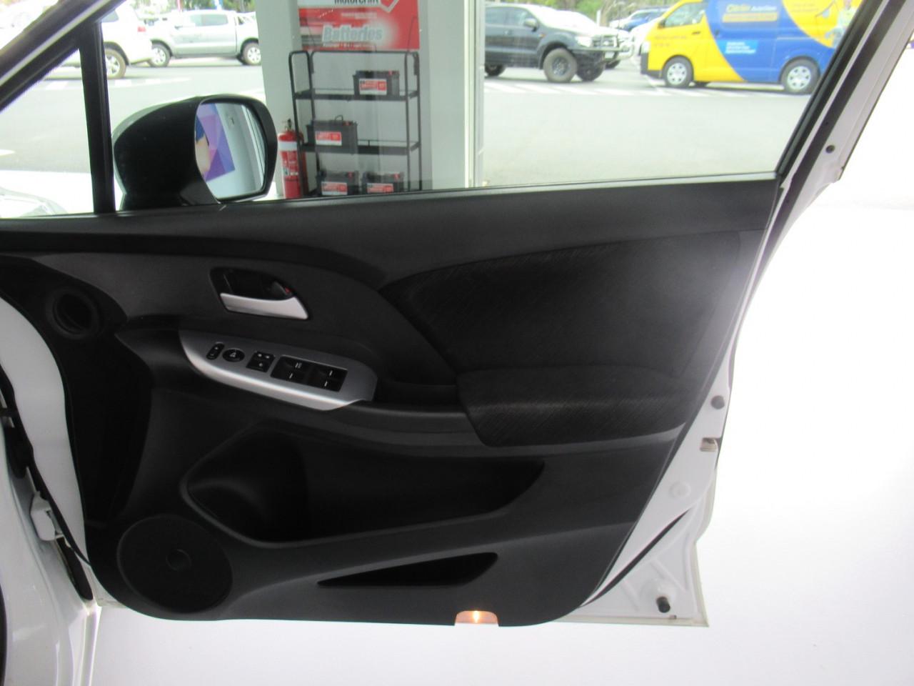 2013 Honda Odyssey 4TH GEN MY13 Wagon Image 23