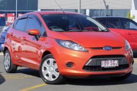 Ford Fiesta CL WT