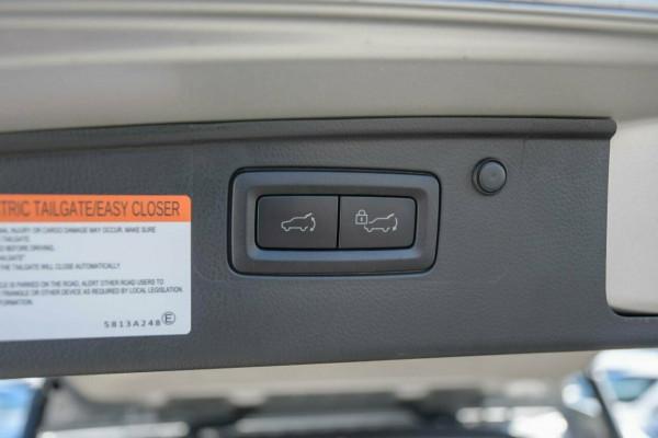 2021 Mitsubishi Pajero Sport QF GLS Suv Image 4
