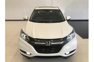 2018 Honda Hr-v HR-V VTi-L Suv Image 3