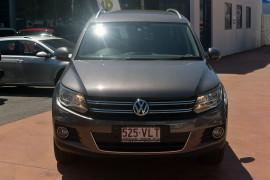 2014 MY15 Volkswagen Tiguan 5N 132TSI Suv Image 3