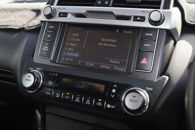 2014 Toyota Landcruiser Prado KDJ150R MY14 GXL Suv Image 14