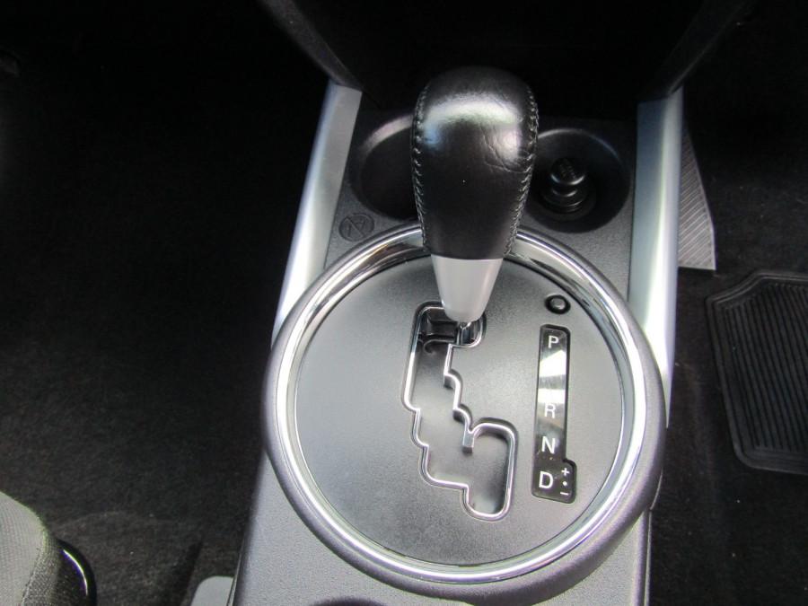 2011 MY12 Mitsubishi ASX XA MY12 Suv Image 15