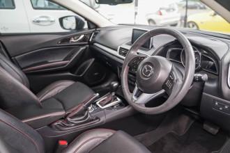 2014 Mazda 3 BM Series SP25 GT Hatchback