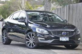 Volvo S60 T4 PwrShift Luxury F Series MY14