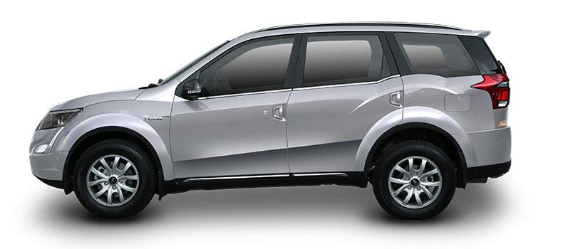 2019 Mahindra XUV500 W10 FWD Suv