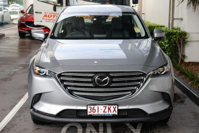 2019 Mazda CX-9 TC Touring Wagon Image 3