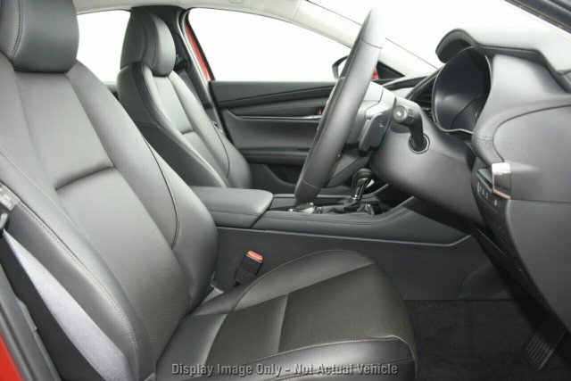 2020 Mazda 3 BP G25 GT Sedan Sedan Mobile Image 8