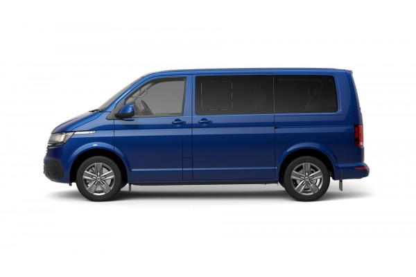 2021 Volkswagen Multivan T6.1 Comfortline Premium SWB Van Image 2