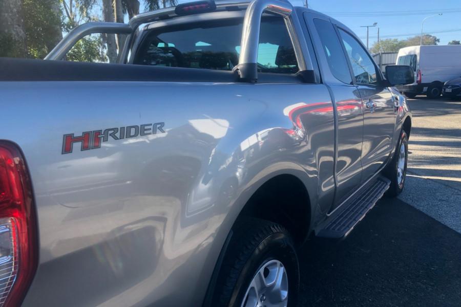 2015 Ford Ranger Hi-Rider Image 4