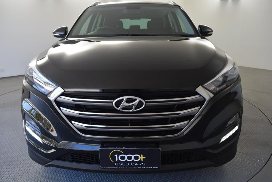 2015 Hyundai Tucson TLe Elite Suv Image 12