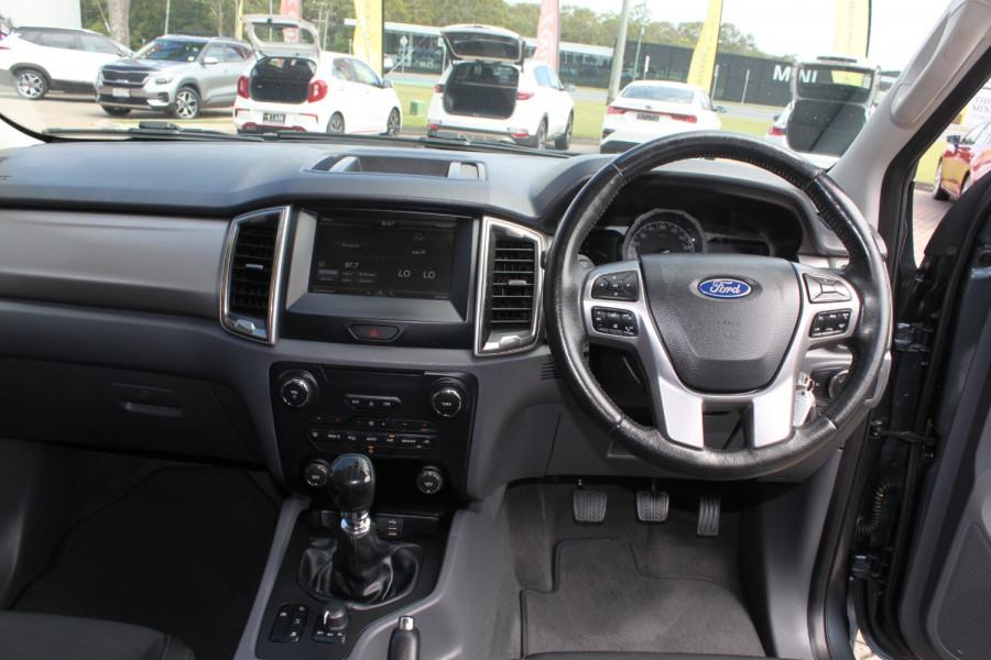 2015 Ford Ranger PX MkII XLT Image 16