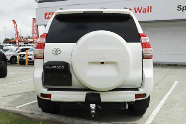 2016 Toyota Landcruiser Prado GDJ150R GXL Suv Image 10