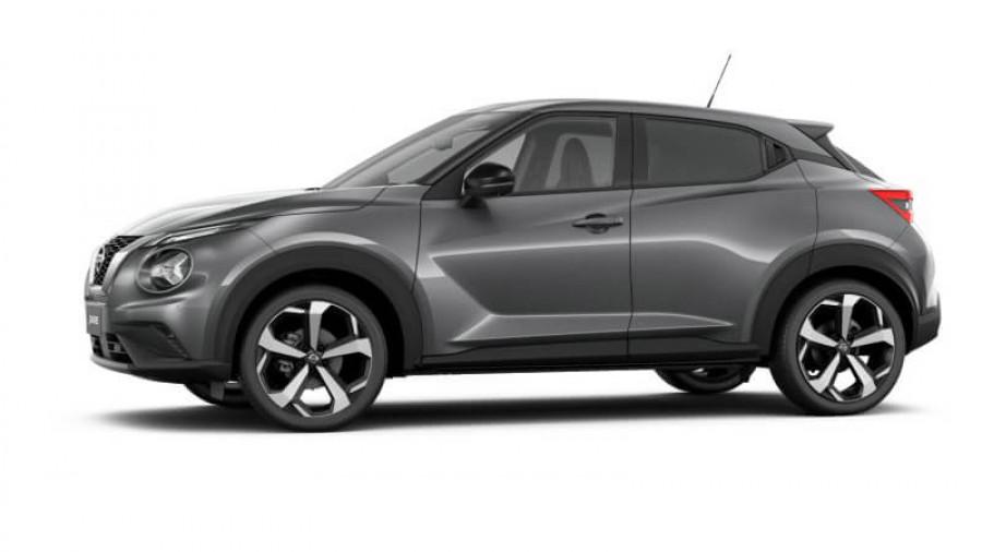 2021 Nissan JUKE F16 ST-L Hatchback Image 33