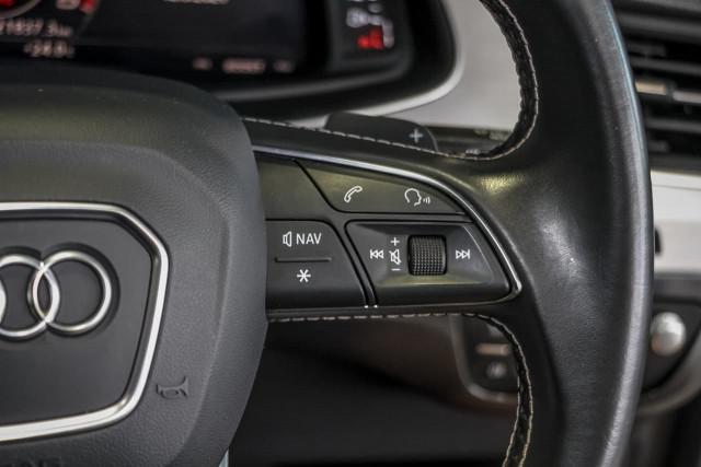 2017 Audi Sq7 4M MY17 TDI Suv Image 13