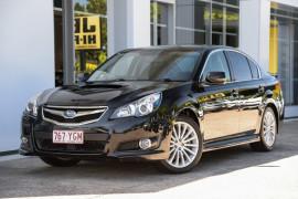 Subaru Liberty Premium B5  GT