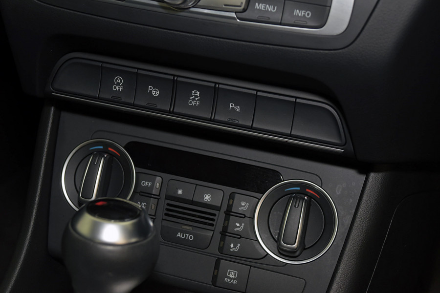 2016 Audi Q3 8U MY16 TFSI Suv Mobile Image 17