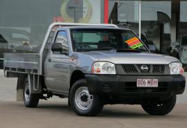 Nissan Navara DX 4x2 D22 MY2008