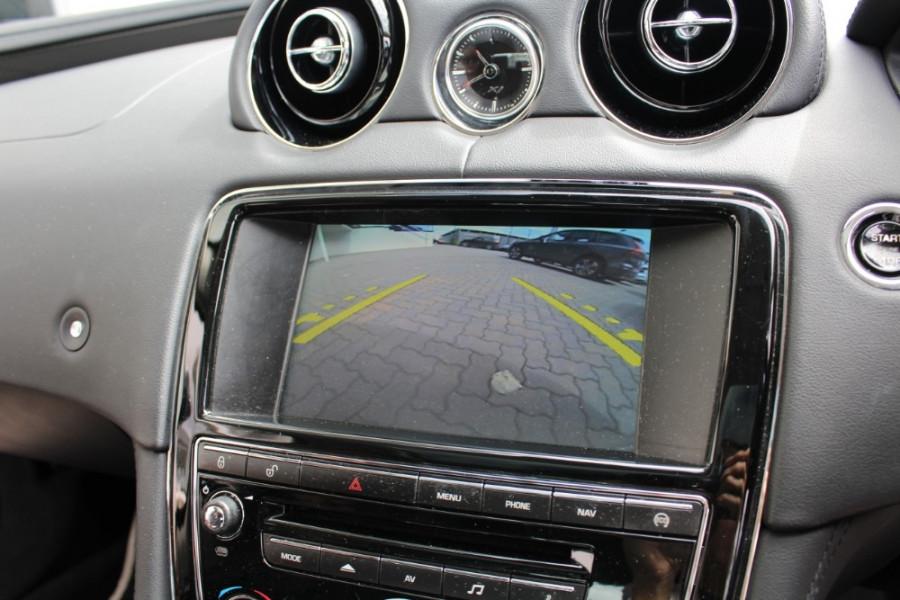 2015 Jaguar Xj X351 MY15 Premium Sedan Image 15