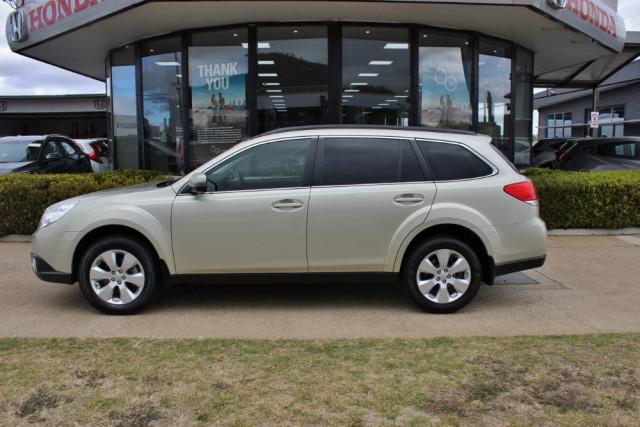 2012 Subaru Outback 5GEN 2.5i Suv Image 5