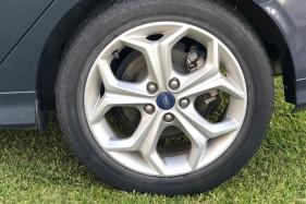 2014 Ford Focus LW MKII SPORT Hatchback Image 4