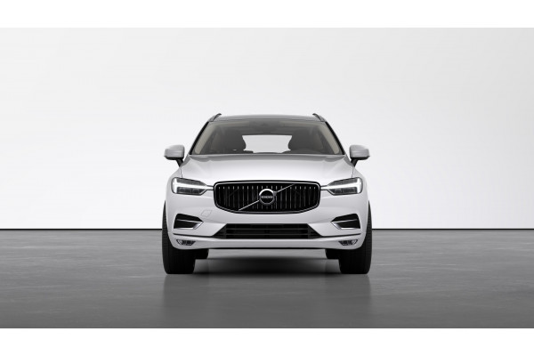 2021 Volvo XC60 UZ T5 Inscription Suv Image 3