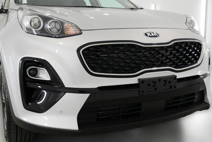 2019 MY20 Kia Sportage QL SX Suv Image 11