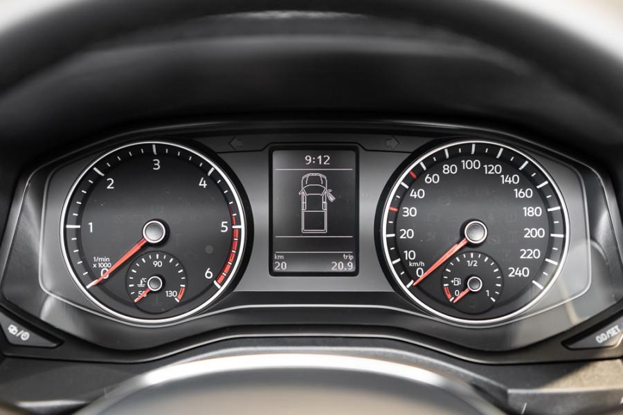2019 MY20 Volkswagen Amarok 2H TDI550 Sportline Utility Image 11