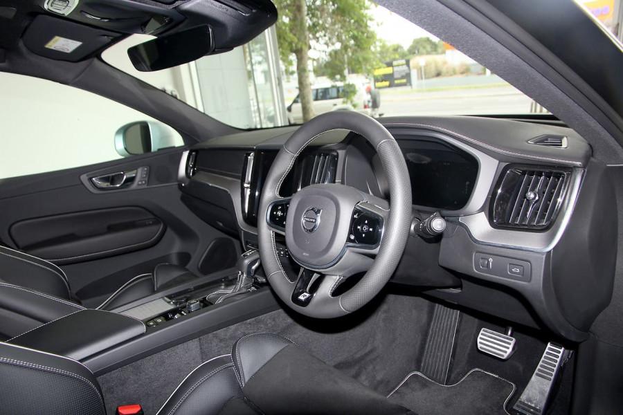 2019 Volvo XC60 UZ D5 R-Design Suv Image 6