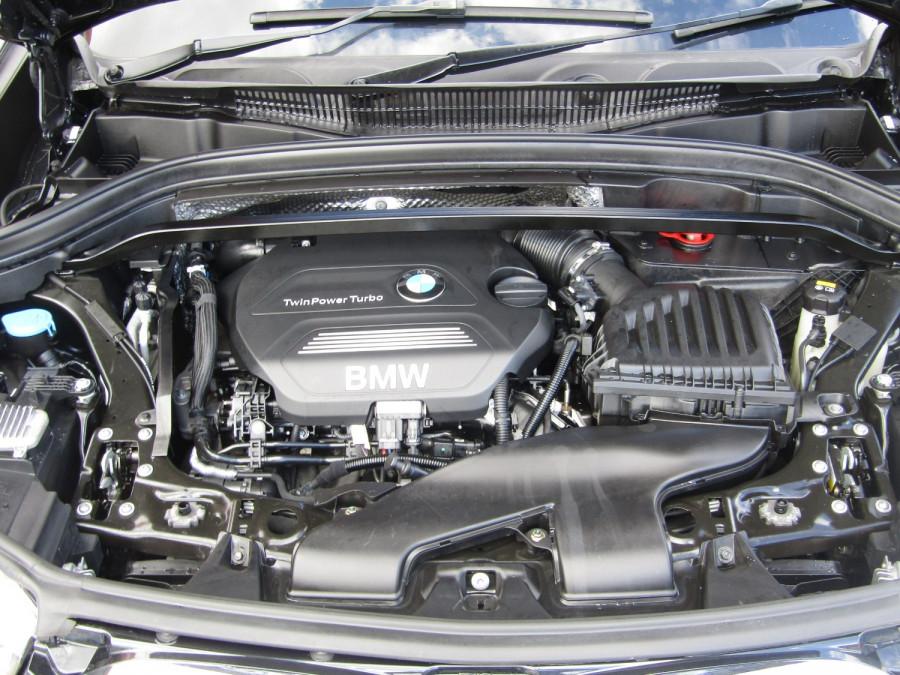 2015 BMW X1 F48 xDrive20d Suv Image 11